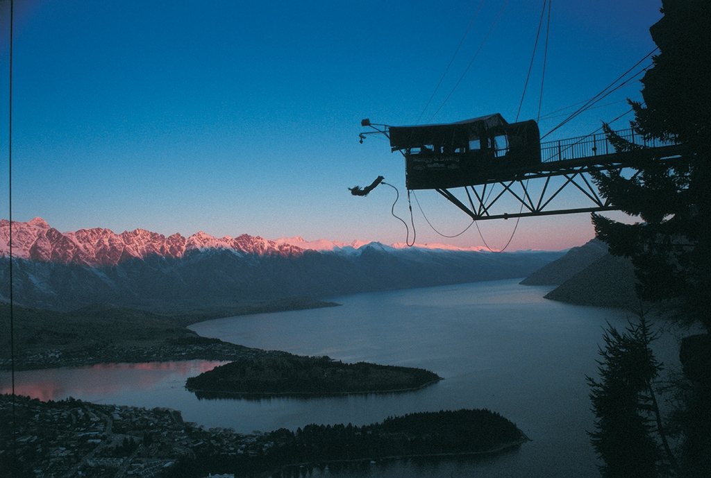 3 Adventure Sports Invented in New Zealand