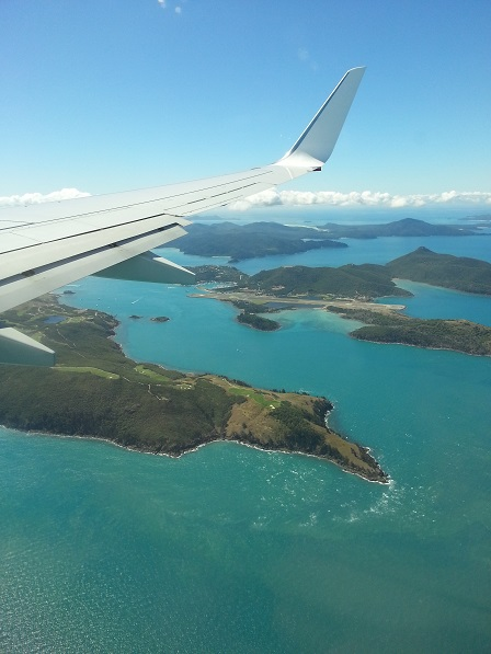 Staying Fit During a Stay on Hamilton Island