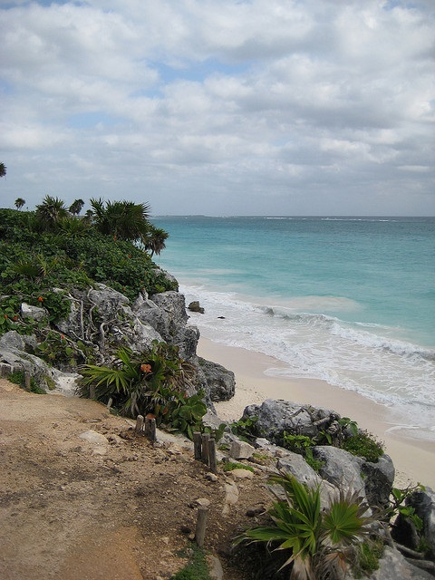 Take a Day for Tulum