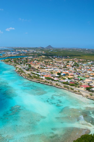 Destination Spotlight-Aruba