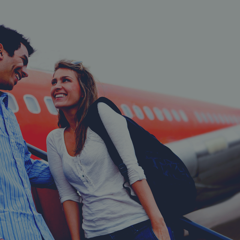 5 Reasons Why Couples Should Travel Together