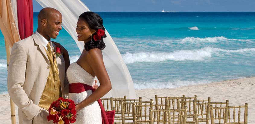 Sandals and Beaches Weddings