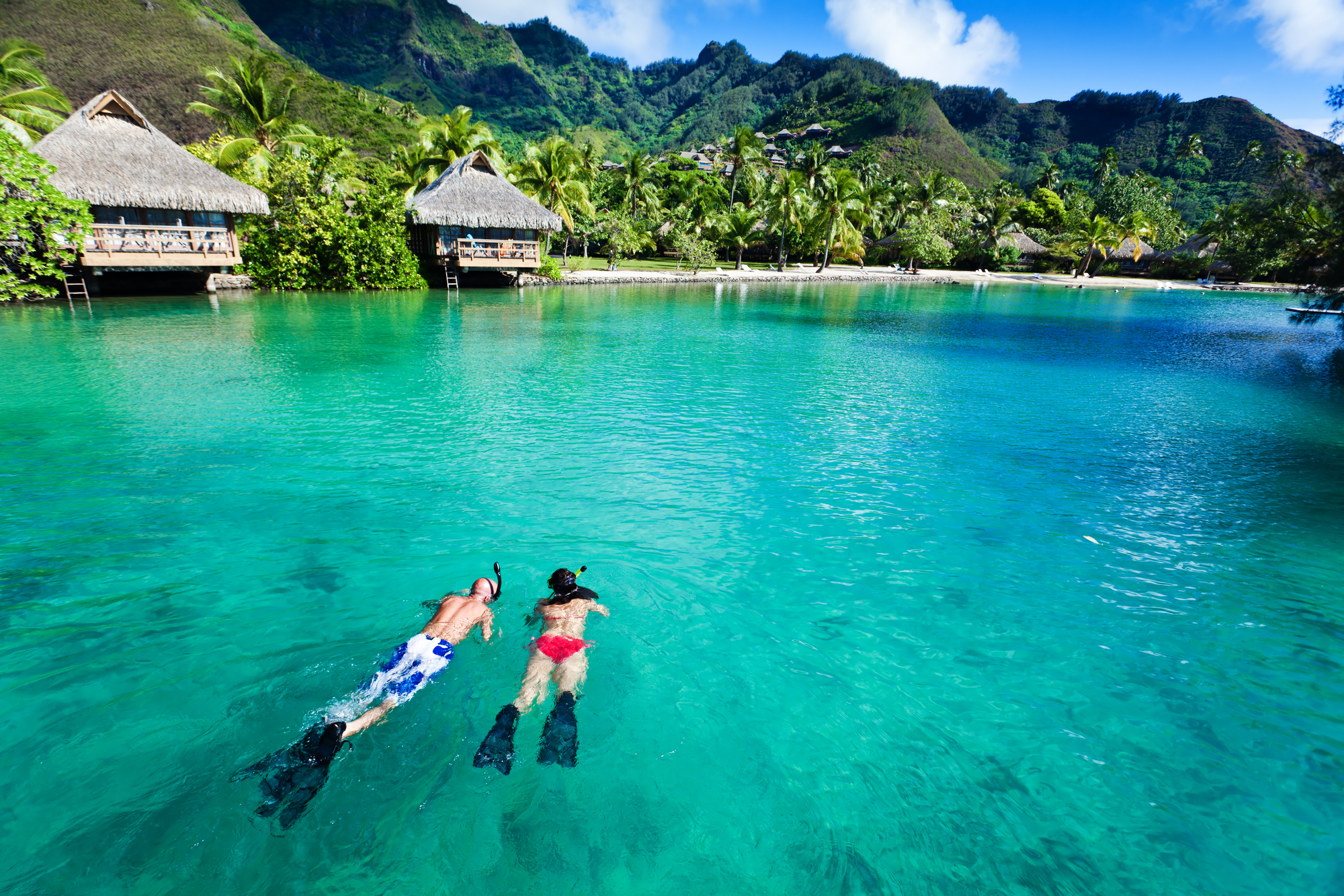 Tahiti Reopening-Covid-19 Travel Protocols
