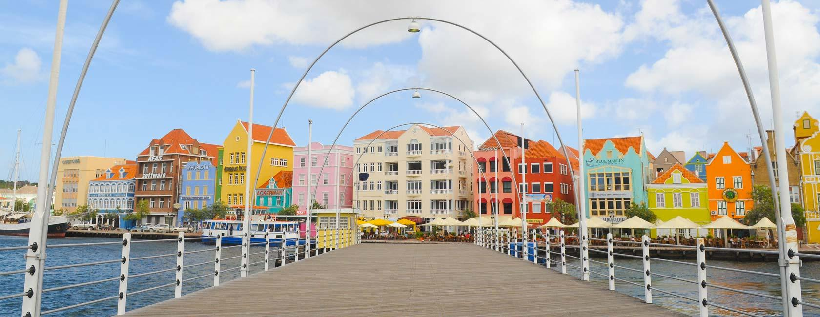 Destination Spotlight-Curacao