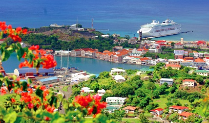 Destination Spotlight-Grenada