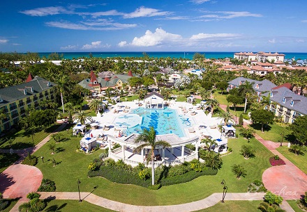 Beaches Turks & Caicos-Best Family Choice