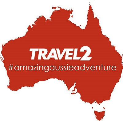 Follow my #amazingaussieadventure