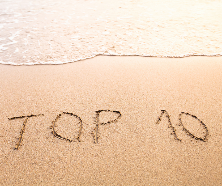 10 Reasons for Using a Travel Agent